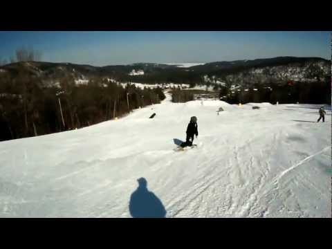 Gunstock 2/15/13 Part 3