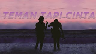 TEMAN TAPI CINTA - ATTA HALILINTAR (Official Lyric Video)