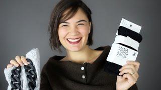 İlk Hamile Giyim Alışverişim | Giyen Bayan