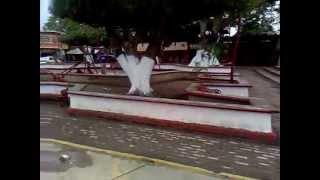 preview picture of video '(CAYE MORELOS,RASTRO Y EL RIO ) VILLA LA VENTA TABASCO ) ROBERTO TORRES OPORTO'