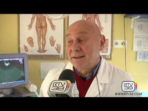 Risultati di trombosi di aorta