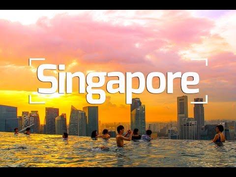 Singapur - deset nejzajímavějších míst