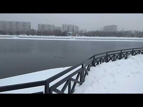 Прогулка у Москва реки!!!