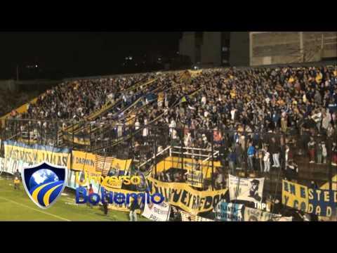"""""""ATLANTA ES GRANDE POR LOS HINCHAS"""" Barra: La Banda de Villa Crespo • Club: Atlanta"""