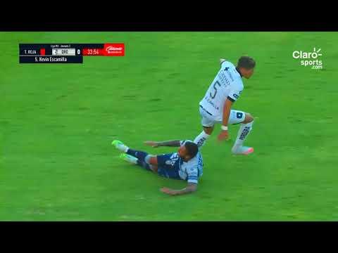 Resumen | Pachuca 1 – 0 Querétaro | Liga MX – Guardianes 2020 – Jornada 3 | tuzostvoficial