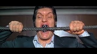 Video  Playing Jaws - Exclusive Interview with Richard Kiel - Lettera43 07a604ab33