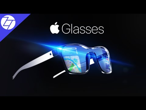 Download Why Apple Glasses are the NEXT iPhone! Mp4 HD Video and MP3