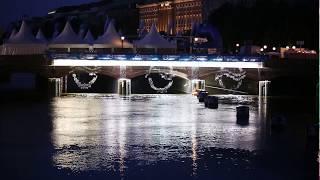 DER HAMBURG WASSER WORLD TRIATHLON 2018