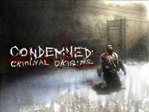 Trailer de Condemned Criminals Origins