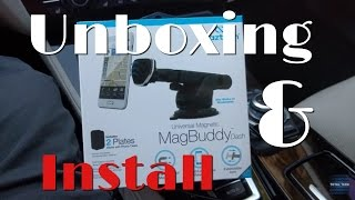 Naztech Magbuddy Unboxing