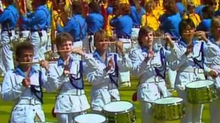 Musikschau Leipzig 1983 Teil 1