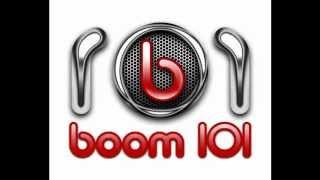Dj boom mix bateriafina 2011