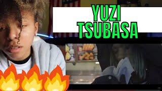 YUZI   TSUBASA (REACTION)