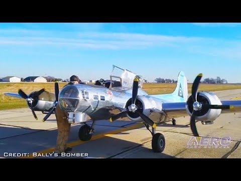 Airborne 09.28.18: Bally Bomber 4 Sale!, Long-Term FAA Bill, Sean Tucker