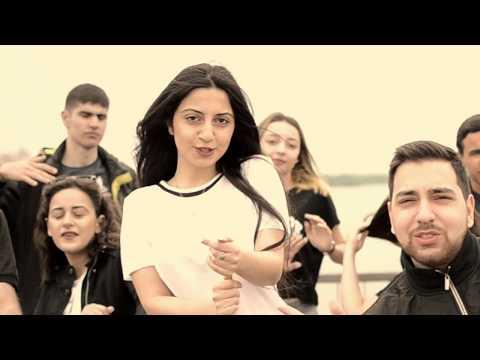 Mher & David Barkhudaryan - Просто танцуй со мной (Тизер к песне)/Мгер & Давид Бархударян