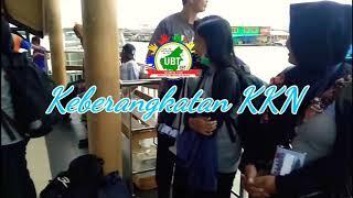 preview picture of video 'KKN UBT 2018 - KELOMPOK 1 Desa Wisata Pulau Sapi'