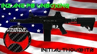 m17 paintball gun - मुफ्त ऑनलाइन वीडियो