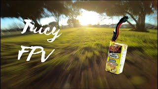 One Pack Sunset FPV Freestyle