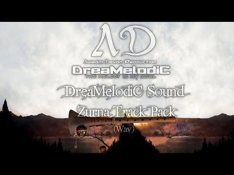 DreaMelodiC Sound - Zurna Track Pack (Wav)