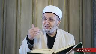 Kısa Video: Ashâb-ı Kirâm'ın Peygamber Efendimize Derin Muhabbet ve Bağlılığı