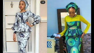 #AFRICAN FASHION || 70+ CREATIVELY FABULOUS #ANKARA DRESSES FOR THE STYLISH WOMEN
