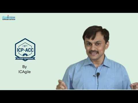 IC Agile Professional Agile Coaching Certification Training || Agile ...