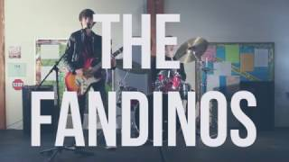 "The Fandinos-""Hello"" by Sugarbomb (cover)"