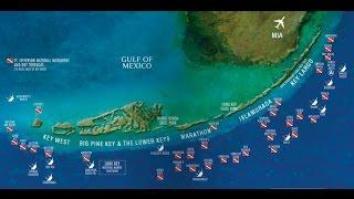Diving Into Cruising   The Florida Keys