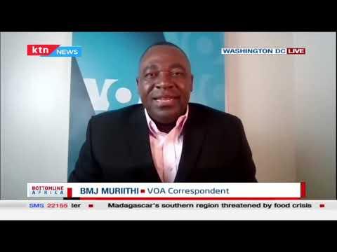 USA prepares for Biden | Bottomline Africa