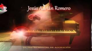 Mix para Adorar y Orar-Jesus Adrian Romero-Colección Vol. 1 Instrumental