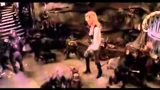 Magic Dance   David Bowie (Labyrinth 1986)