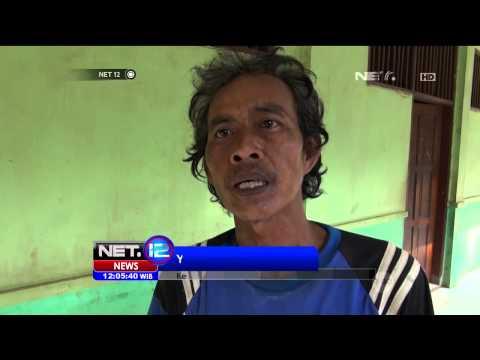 Pembunuhan Keluarga di Jombang Jawa Timur - NET12