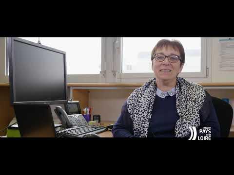 Video Ma Région, des talents : déléguée territorial orientation emploi