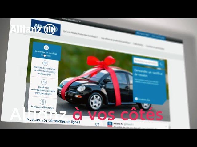 Allianz protection juridique