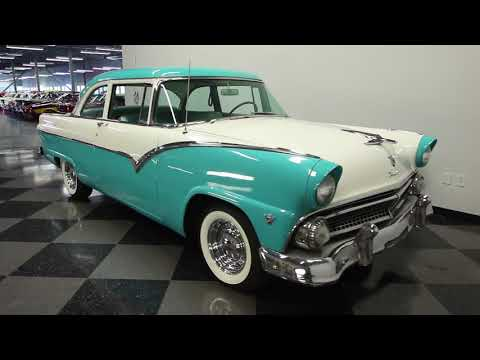 Video of '55 Customline - MELS