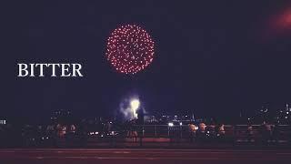 """西中島きなこ """"BITTER"""" (Official Music Video)"""