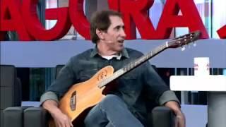 Agora É Tarde 22062012   Com Odair José   COMPLETO