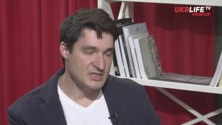 Ефір на UKRLIFE TV 30.07.2018