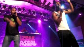 Dizzee Rascal - Money Money @ Astra Berlin 14.11.09