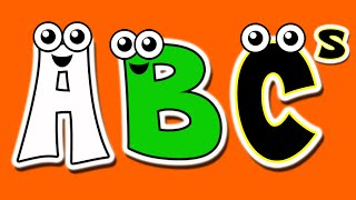 """Halloween ABCs"" 