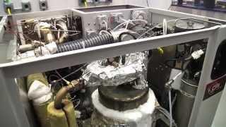 AMC Demos 10kw Fuel Cell Unit