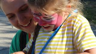 Summer Camp: A whirlwind of fun, and the unexpected...