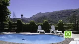 Video del alojamiento La Majada de Peñacorada