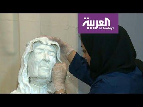 العرب اليوم - شاهد: فنانة سعودية تطمح بإنشاء متحف للشمع في جدة