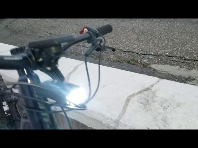 Видео Велосипед Giant Yukon 1 Black/Charcoal