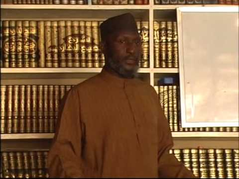 Sheikh Awwal Albany Zaria(Tadween 2)