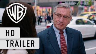 Man lernt nie aus Film Trailer