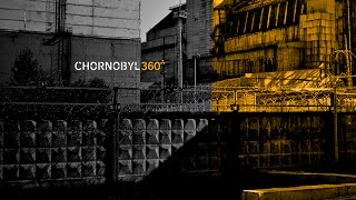 Chornobyl 360 VR Documentary Trailer