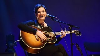 Angaleena Presley - Drunk  (Live at Celtic Connections 2016)