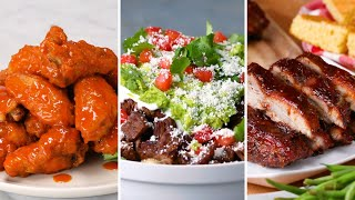 6 Delicious Foods To Share With Friends